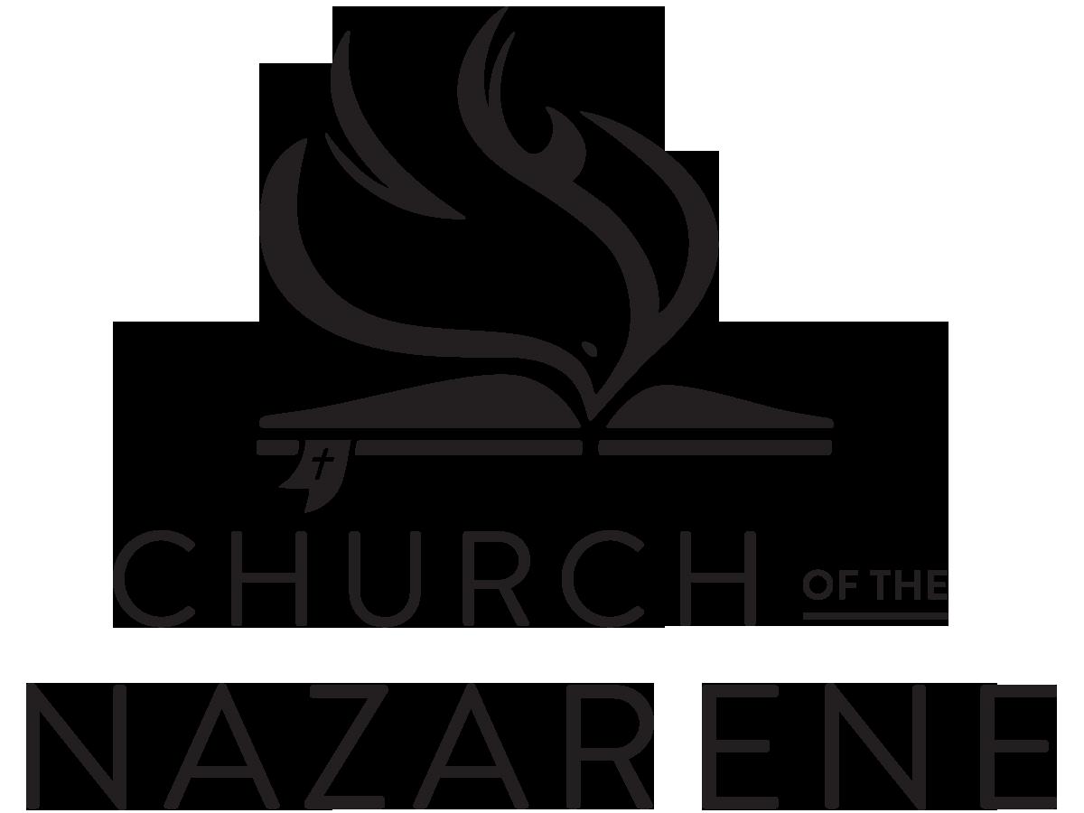 Nazarene Logo-stacked